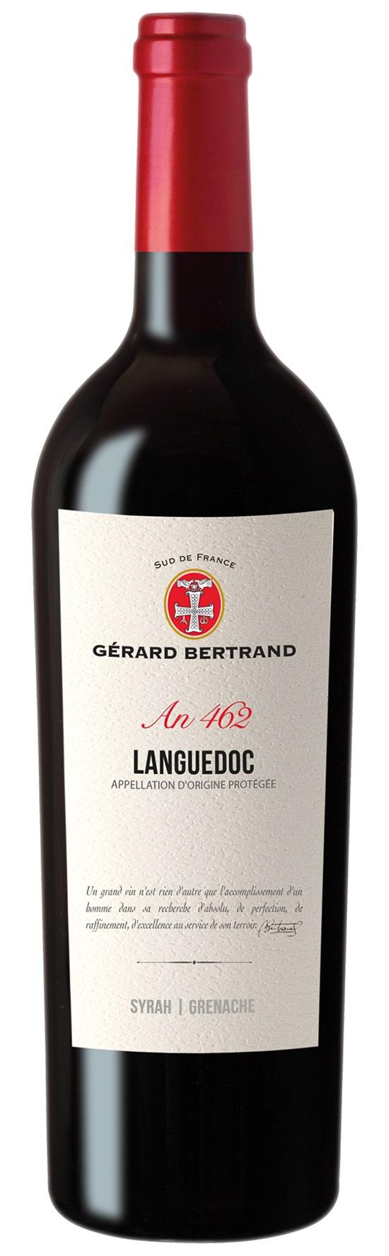 Heritage An 462 Languedoc AOP
