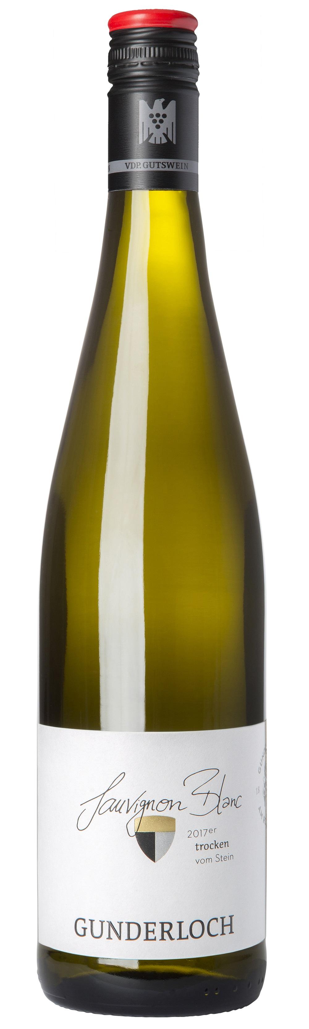 """Sauvignon Blanc """"vom Stein"""""""