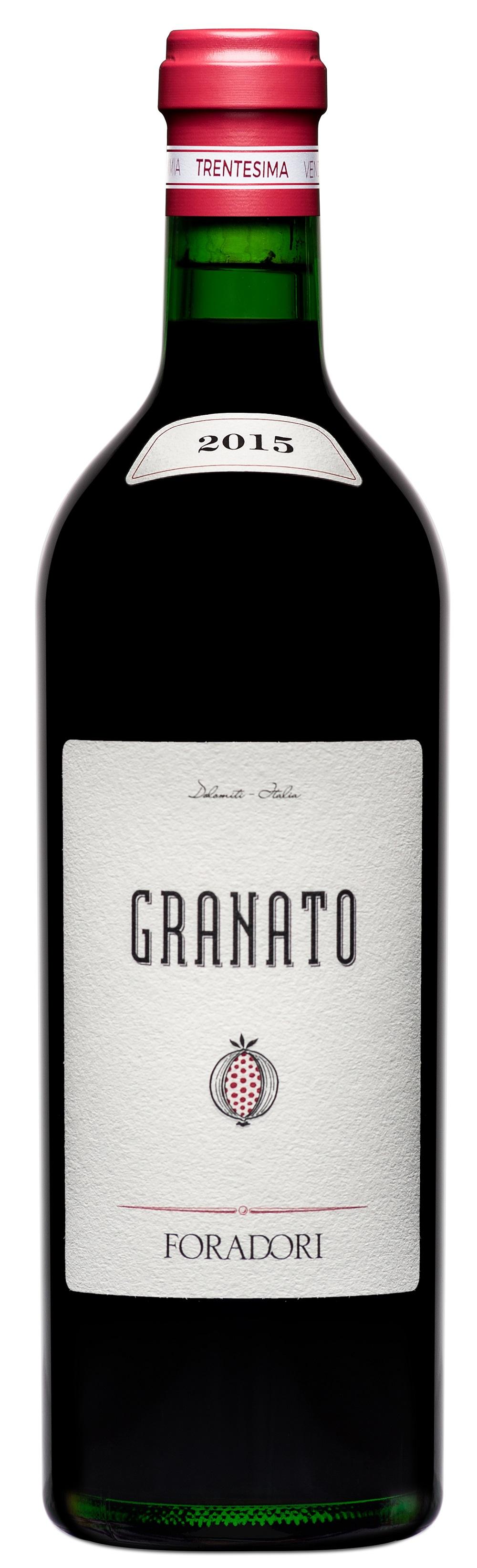 Granato Magnum 2015