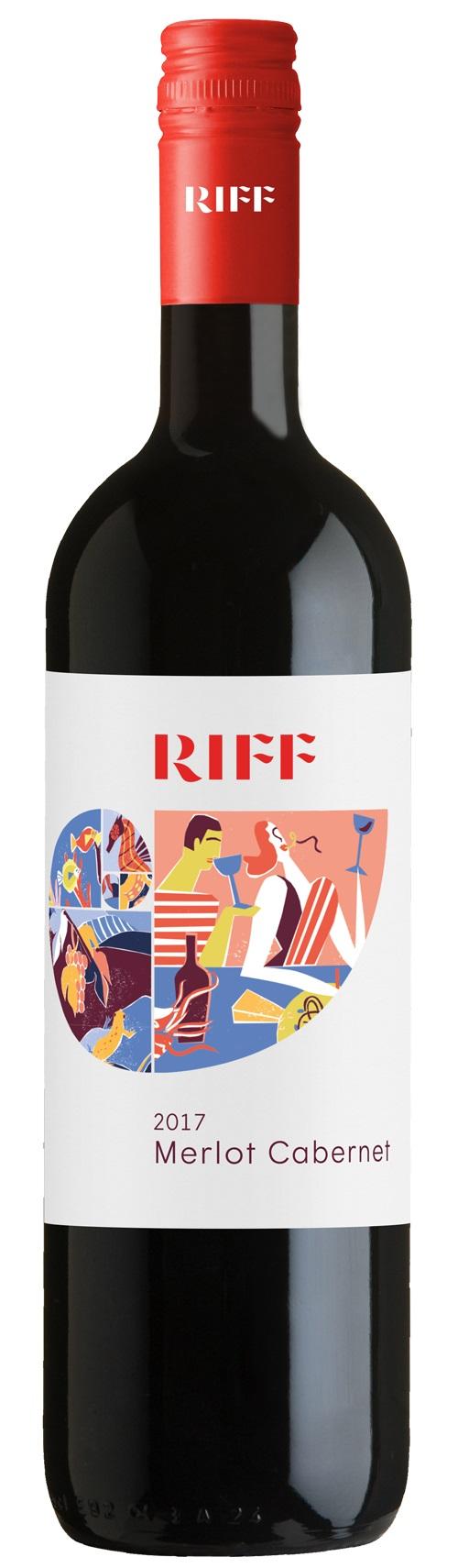 RIFF Merlot Cabernet