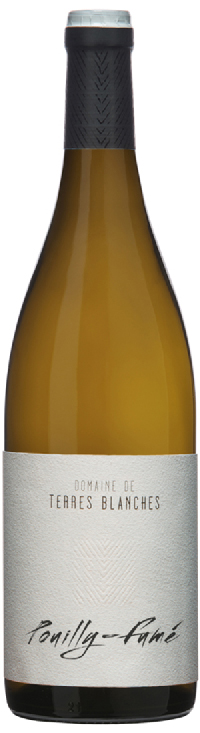 Pouilly Fumé Terres Blanches