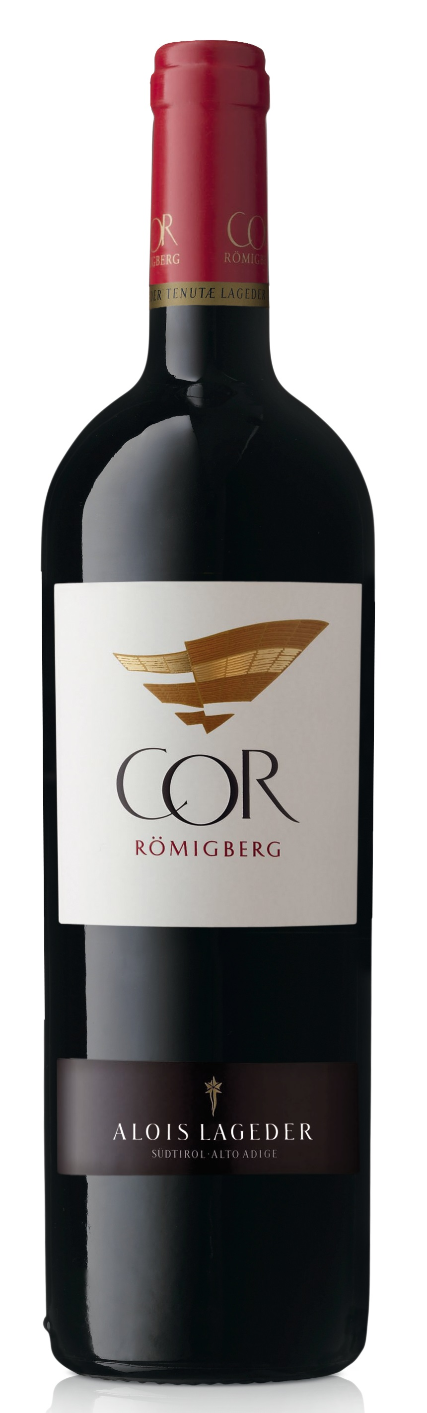 Cor Römigberg 2016
