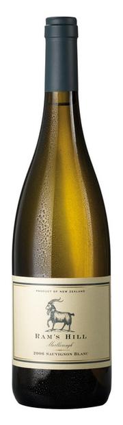Ram´s Hill Sauvignon Blanc 2011