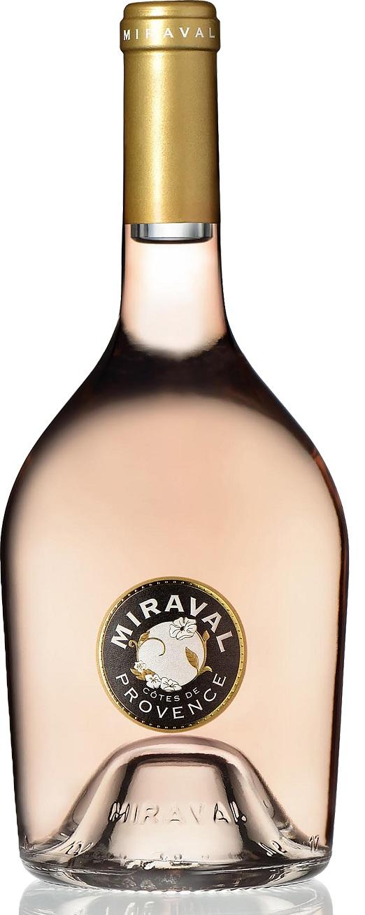 Miraval Rosé 0,375L Fl.