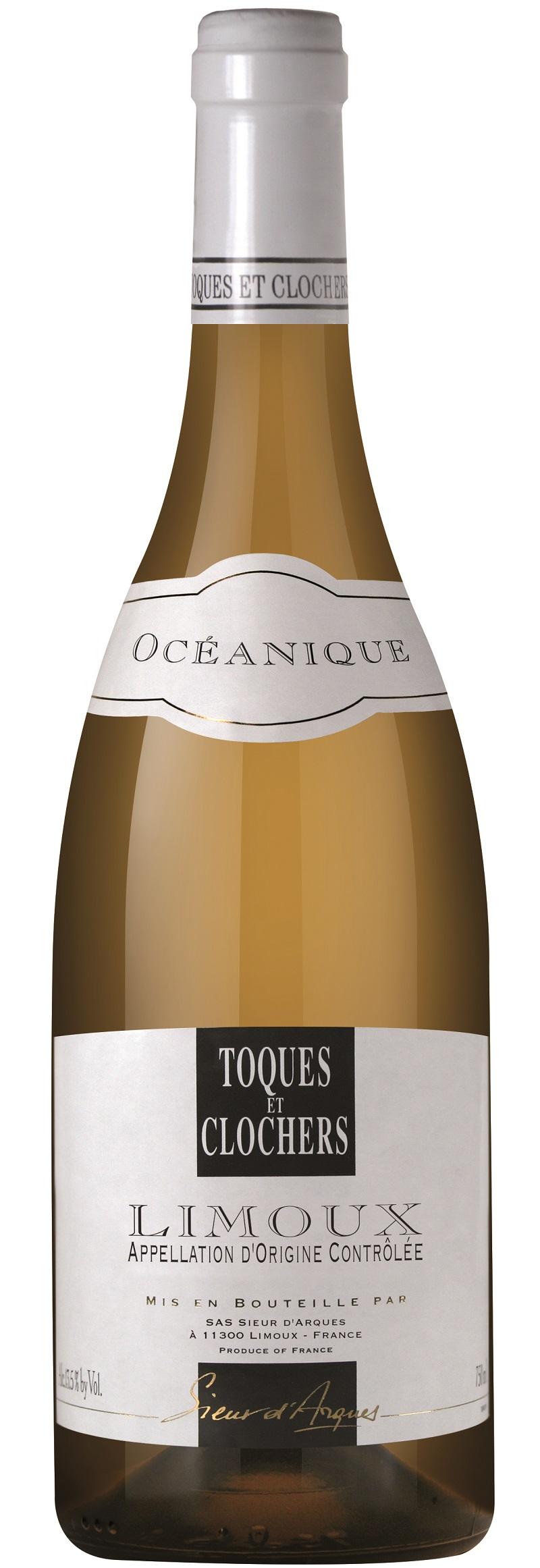 Chardonnay Terroir Océanique, AOC Limoux