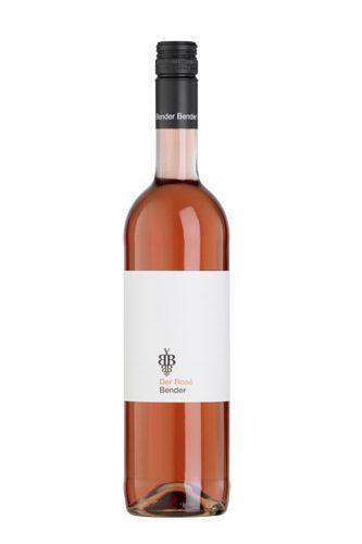 BENDER Der Rosé
