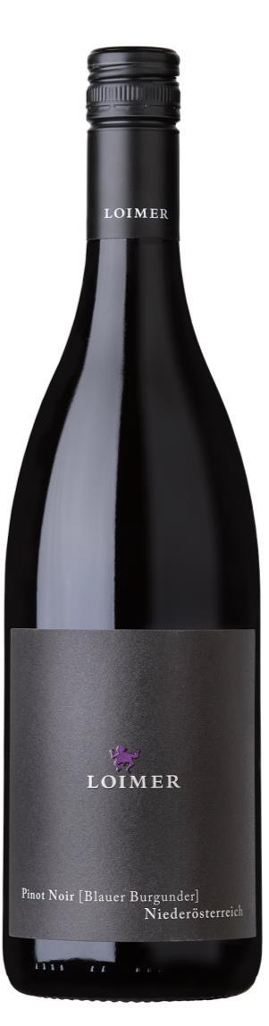 Loimer Pinot Noir